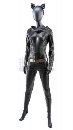 BATMAN (TV SERIES 1966-1968) - Catwoman's (Julie Newmar) Costume